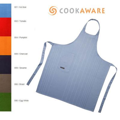 Cookaware Kochschürze in 6 Farben