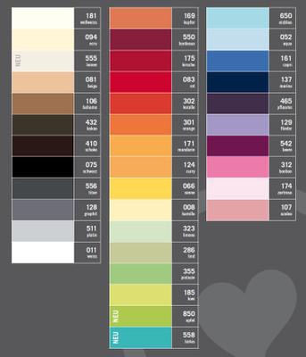 Schlafgut Spannbetttlaken Jersey-Elasthan 90x190 bis 100x220 cm