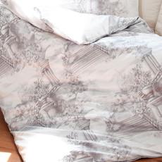 Janine  Bettwäsche White Dreams 4607-08