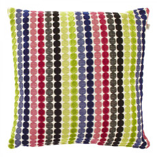 Dutch Decor Kissenbezug Flantana dot multi 45x45 cm