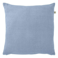 dutch decor Kissenbezug Trapico denim 45x45 cm