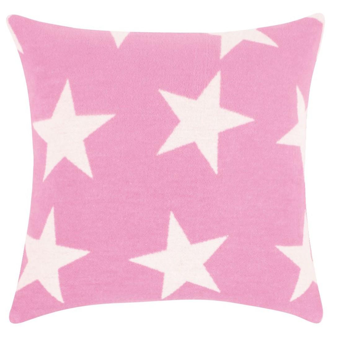 pad kissenh lle star 50 x 50 cm pink. Black Bedroom Furniture Sets. Home Design Ideas