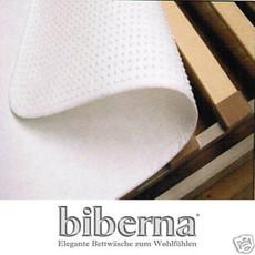 Biberna  Noppenunterlage Matratzenschoner Sleep & Protect 90/190 - 100/200 cm