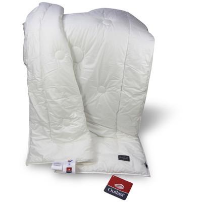 Schlafkult Climacozy Light-Sommerdecke mit Outlast-Fasern