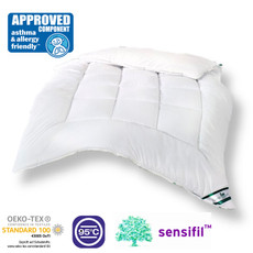 f.a.n. Medisan Sensitive Steppbett