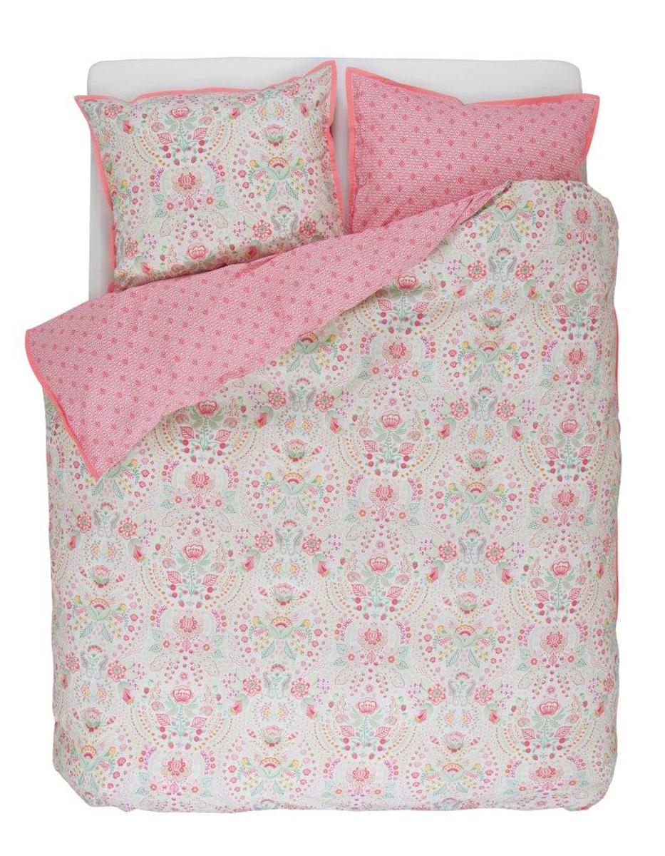 pip studio bettw sche sea stitch pink. Black Bedroom Furniture Sets. Home Design Ideas