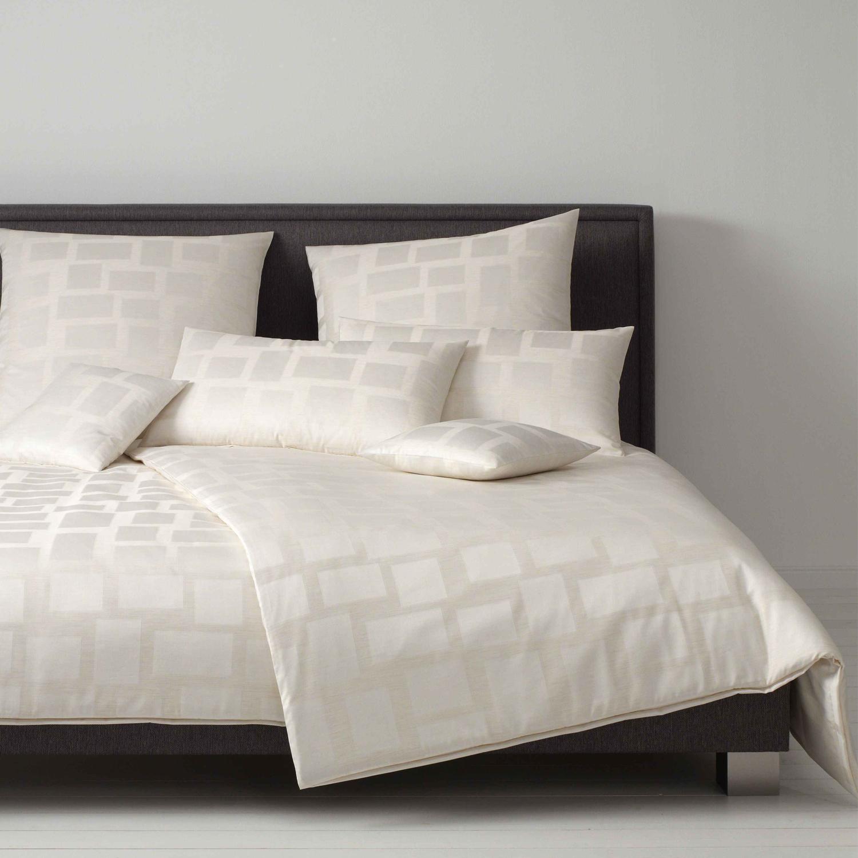 elegante mako satin bettw sche gallery 2204 07 natur. Black Bedroom Furniture Sets. Home Design Ideas