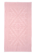 WALRA Badematte KIM 60 x 100 cm rosa