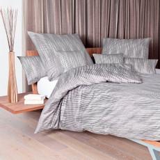 Janine Design Interlock Feinjersey Bettwäsche Carmen 53031-07 taupe