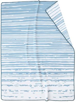Biederlack Wohndecke Fresh Ink - Feding 150 x 200 cm  Baumwollmischung