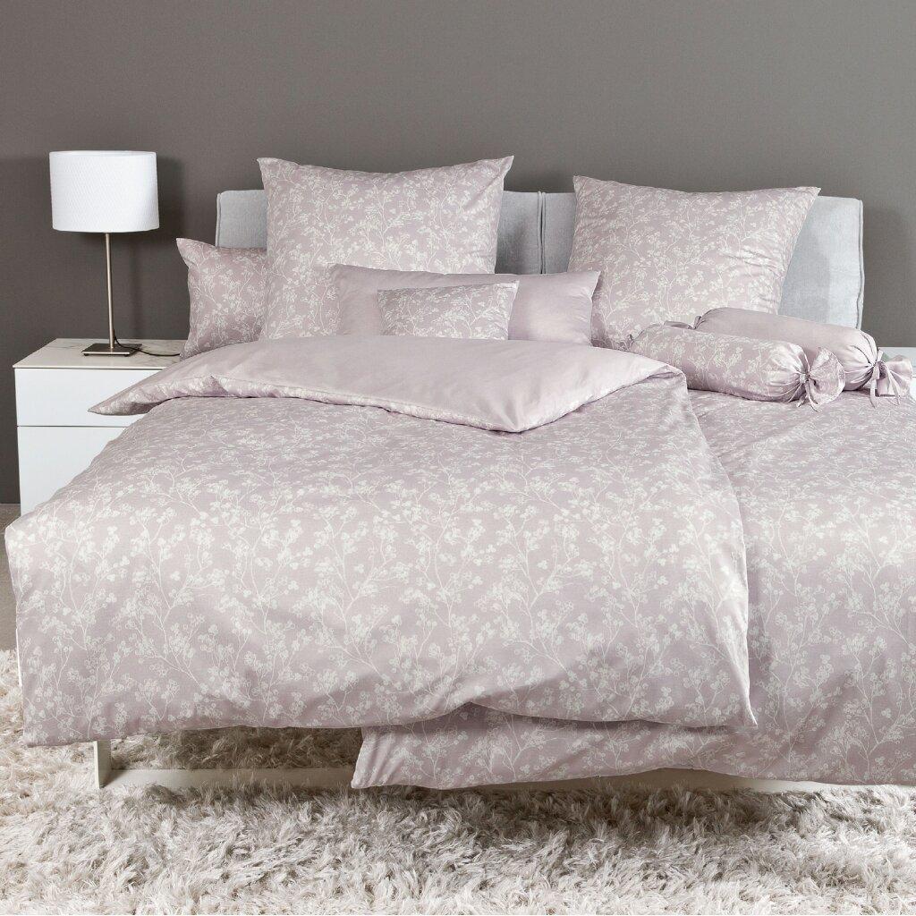 janine mako satin bettw sche messina 43063 05 rosenholz. Black Bedroom Furniture Sets. Home Design Ideas