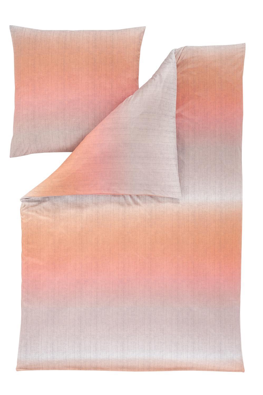 estella bettw sche mako interlock jersey nikolas 6562 6562 965 magma. Black Bedroom Furniture Sets. Home Design Ideas