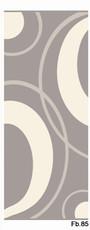 Ross Wellnesstuch / Saunatuch  Frottee 7120-85 beige 80 x 200 cm 100% Baumwolle